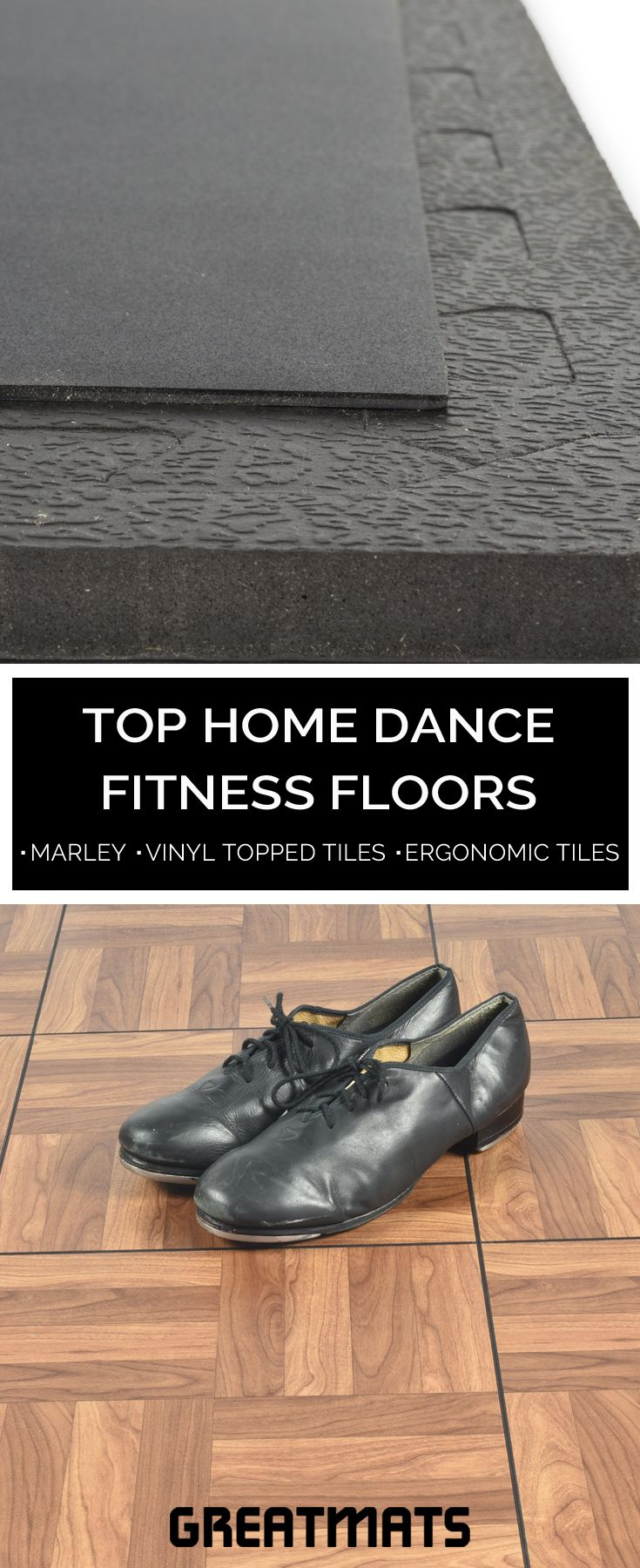 24 best aerobic flooring images on pinterest aerobics flooring top 5 home gym floors for dance based fitness dailygadgetfo Images