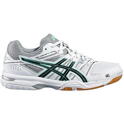 LINK: http://ift.tt/2sm0nZt - SCARPE PALLAVOLO GEL ROCKET 7 W #scarpe #pallavolo #volley #atletica #asics => La GEL-ROCKET 7 è una scarpa da pallavolo che offre prestazioni... - LINK: http://ift.tt/2sm0nZt
