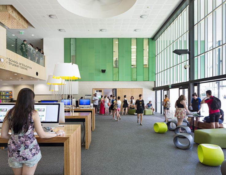 Image 20 of 36 from gallery of James Cook University / Wilson Architects + Architects North. Photograph by Christopher Frederick-Jones