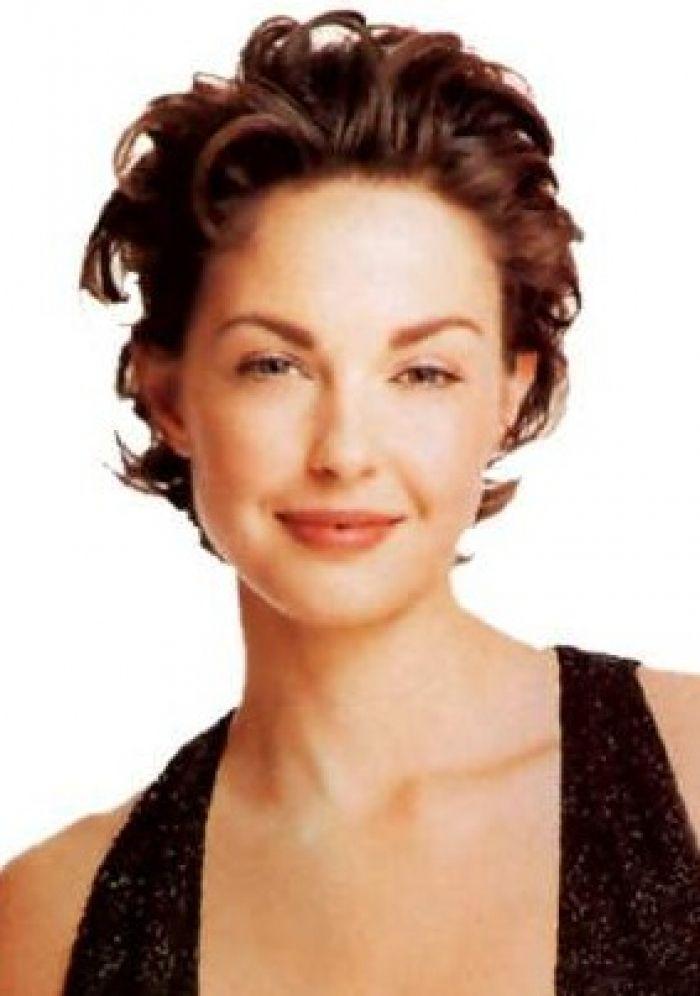 Ashley Judd From Kentucky.