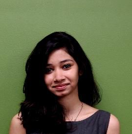 This fantastic woman is a Interaction Designer, User Researcher, and Avid Learner