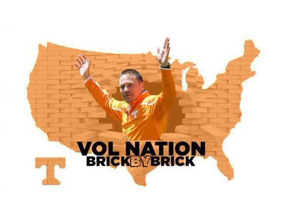 #VolsNSD15 - Tennessee Volunteers National Signing Day