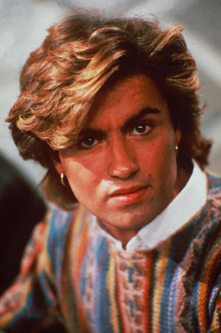 R.I.P! George Michael Dies on His Last Christmas! See Photos from Michael's Career during the 1980s - Dec 2016