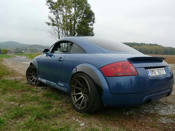 56 Best Audi Tt Images On Pinterest Car Dream Cars And