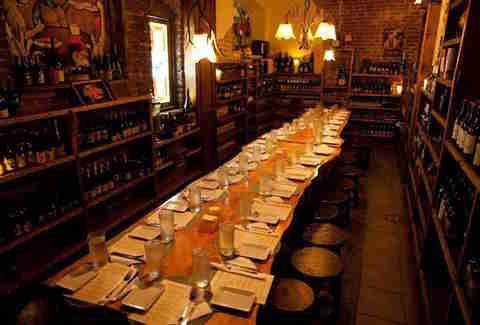 The 15 Best Bars in Atlanta - ATL's Most Important Drinking Establishments - Thrillist