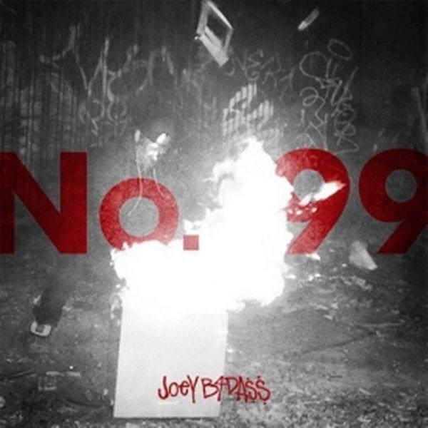 "Joey Bada$$   No. 99 [Audio]- http://getmybuzzup.com/wp-content/uploads/2014/12/Joey-Badass.jpeg- http://getmybuzzup.com/joey-bada-no-99-audio/- Joey Bada$$ -No. 99 New music from Pro Era member Joey Bada$$ titled ""No. 99"".Enjoy this audio stream below after the jump.        Follow me:Getmybuzzup on Twitter Getmybuzzup on Facebook Getmybuzzup on Google+ Getmybuzzup on Tumblr Getmybuzzup on Linkedin Getmybuzzup on ...- #Audio, #JoeyBada"