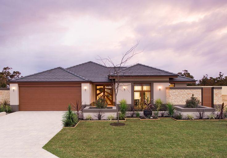The Kartika by Plunkett Homes - Jasper Way, Lakelands, WA. Ph 08 9583 4040