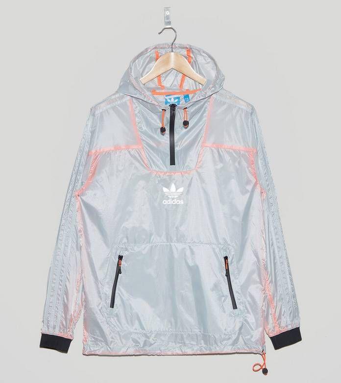 adidas Originals Run Windbreaker Jacket Adidas women shoes - amzn.to/2jB6Udm
