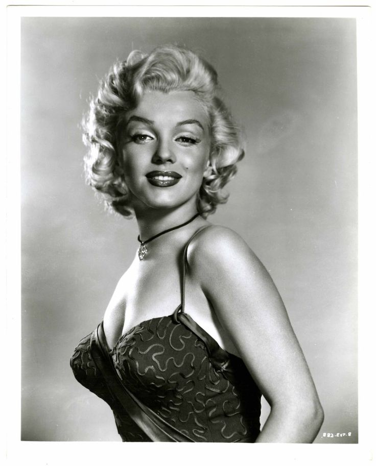 17 Most Prominent Vintage Hairstyles Short Marilyn Monroe