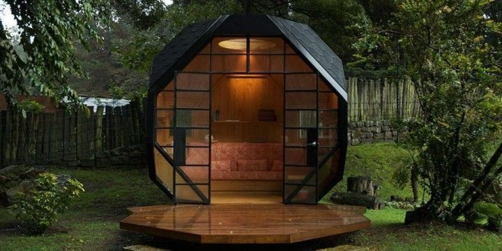 Amazing Prefab Sheds Ideas ~ http://lovelybuilding.com/design-of-the-prefab-sheds-for-yard/