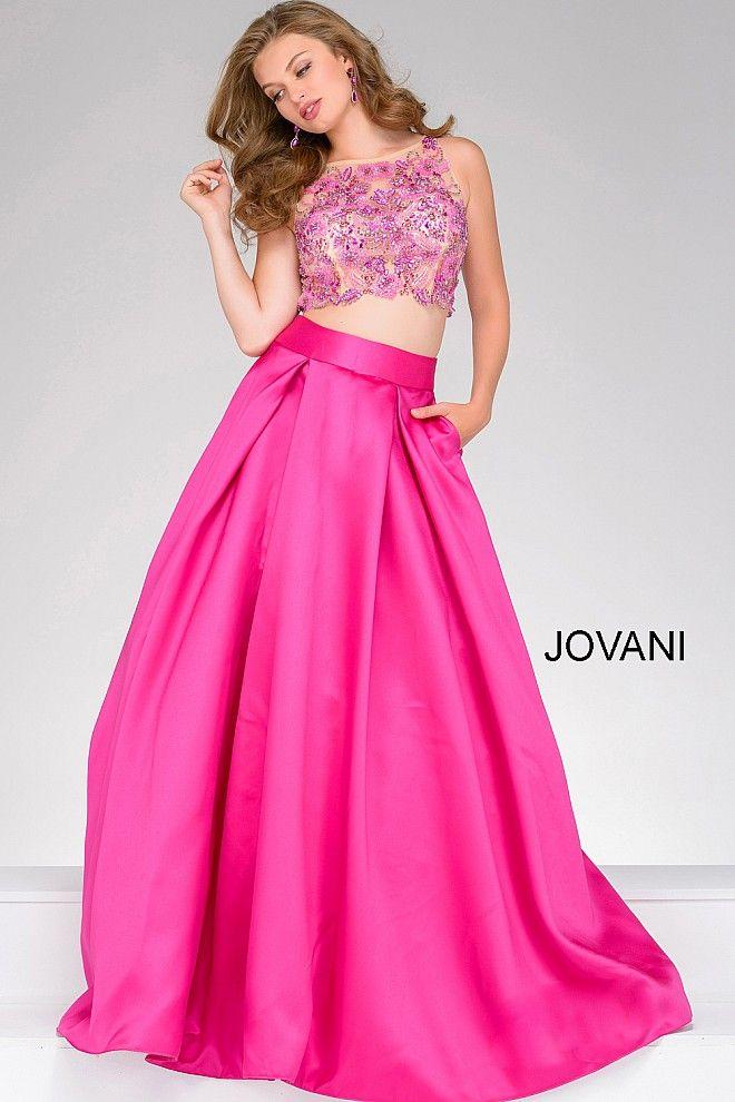 Mejores 343 imágenes de JOVANI en Pinterest | Vestidos de noche ...