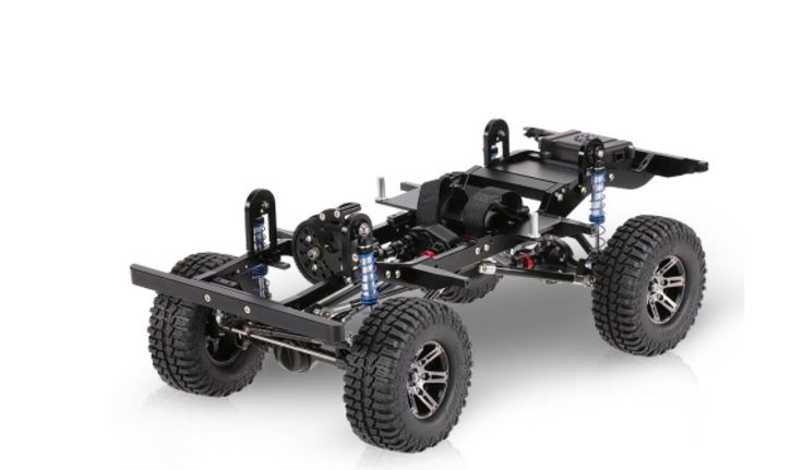 Get 50$ off AX-D9001 All metal CNC Frame for 1/10 D90 Rock Crawler RC Car valid 12/30 http://www.offers.hub4deals.com/store-coupons?s=RCMOMENT