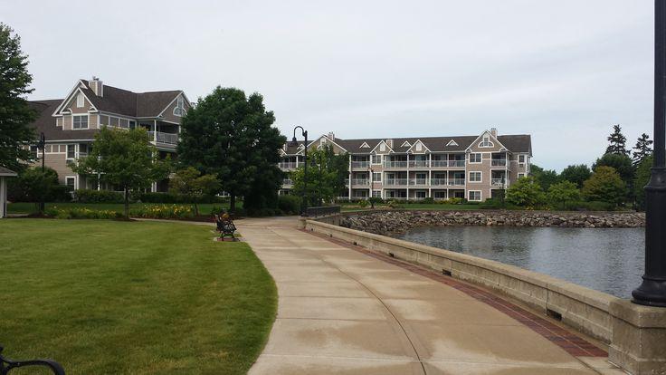 Door County Hotel - Bridgeport Resort