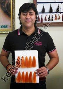 Our Product Range:  1. Henna Powder 2. 100% Chemical Free Hair Colors 3. Henna Based Hair Colors 4. Indigo Hair Dye 5. Indian Herbs