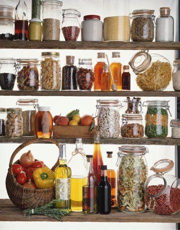 Ecco i 13 consigli per avere una #cucina in #ordine #organizzareitalia