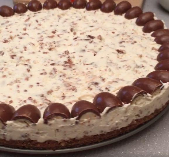 les 25 meilleures idées de la catégorie cheesecake pas cuit au