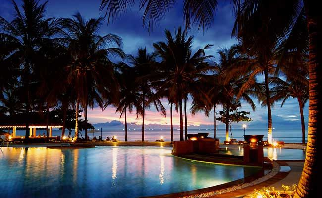 Katathani Phuket Beach Resort - Phuket Beach Luxury