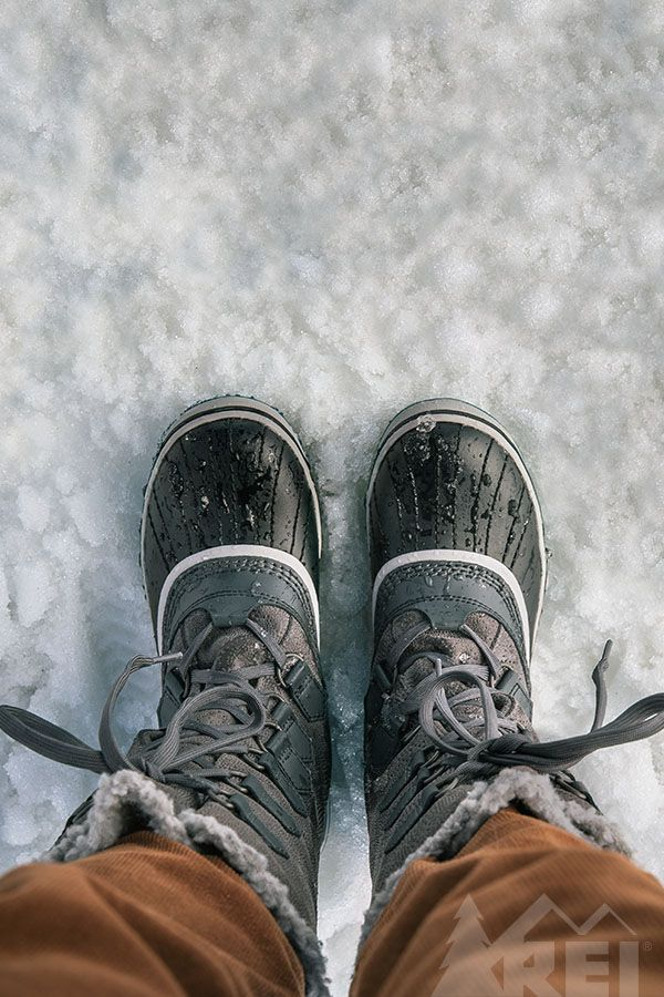 Women's Sorel boots: classic, playful and fleece-lined. The gift of high snow boots keeps on giving all winter long.