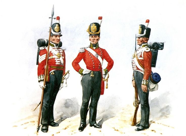 1897 best Military images on Pinterest | British army, Military ...