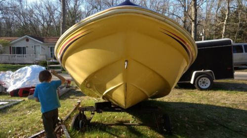 Sea Ray Boat Trailer Parts