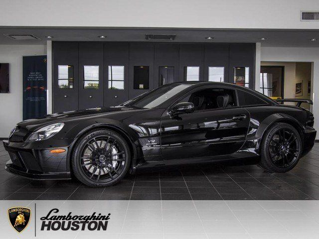 Cars for Sale: Used 2009 Mercedes-Benz SL65 AMG in , Houston TX: 77090 Details - Convertible - Autotrader