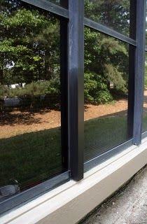 anodised aluminium window frames - Google Search