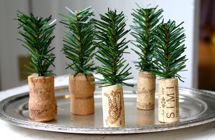 Een alternatieve kerstboom maken & versieren
