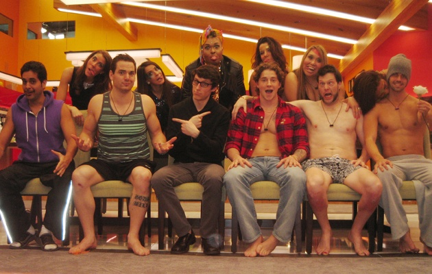 Big Brother Canada - The Show | Photo Gallery