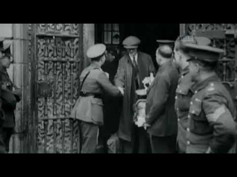 Antecedentes del conflicto. Documental sobre el Tratado anglo-irlandés de 1921. #TheTroubles