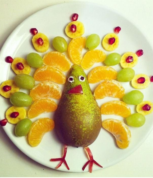 5 Happy Things: Fruit That Looks Like Animals Edition | Greatist