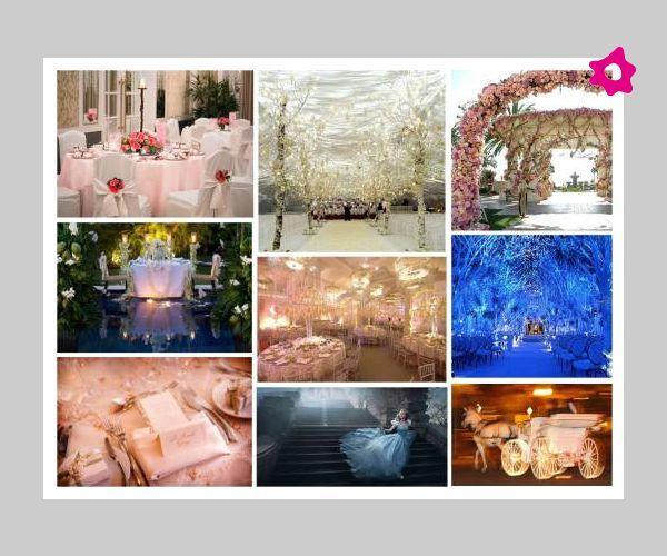 Baśniowe wesele