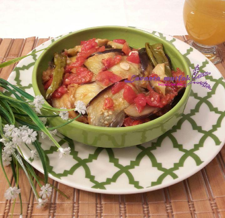 Patlıcan Çığırtma
