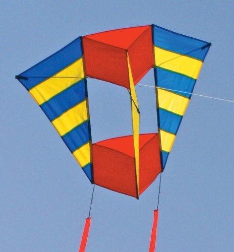 box kite plans instructions