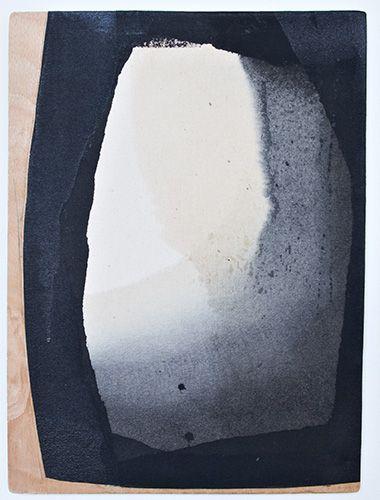 Ian McKeever: Galerie Nanna Preussners