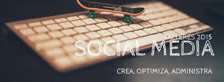Atentos que continuamos con los talleres de redes sociales para empresas y emprendedores este 2015. ¡Conversemos! Escríbenos a 65digital@zoho.com y entérate de los talleres que hay para ti ;D Aprende con talleres prácticos y olvídate de la historia de las redes sociales que ofrecen otros cursos. #65digital #socialmedia #Chile #redesociales