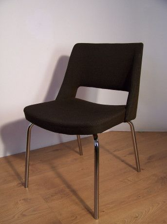 Chaise style saarinen #chair #vintagefurniture #vintage #design