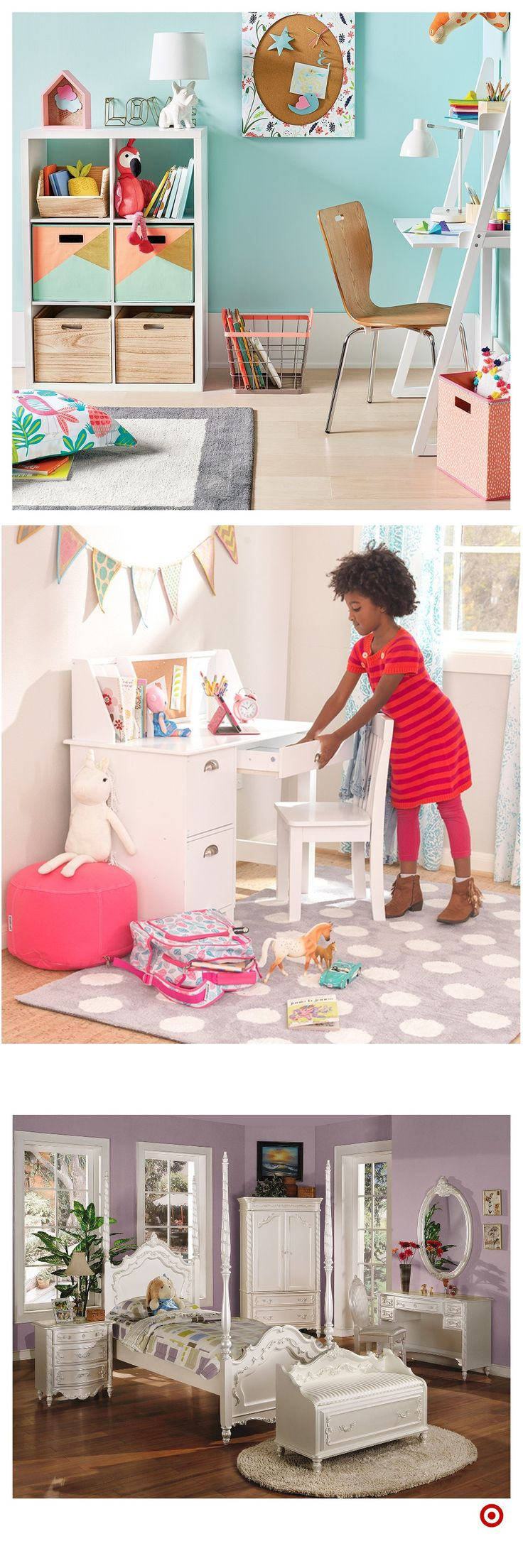 Shop Target for kids desk you will love at great low prices. Free shipping on all orders or free same-day pick-up in store.