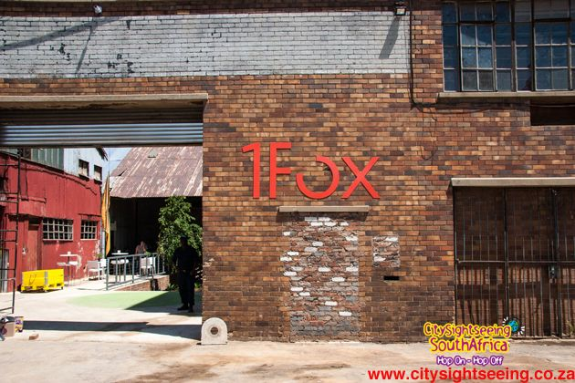 The Sheds @ 1 Fox  http://citysightseeing-blog.co.za/2014/10/24/top-10-things-to-do-in-the-city-of-gold-johannesburg/