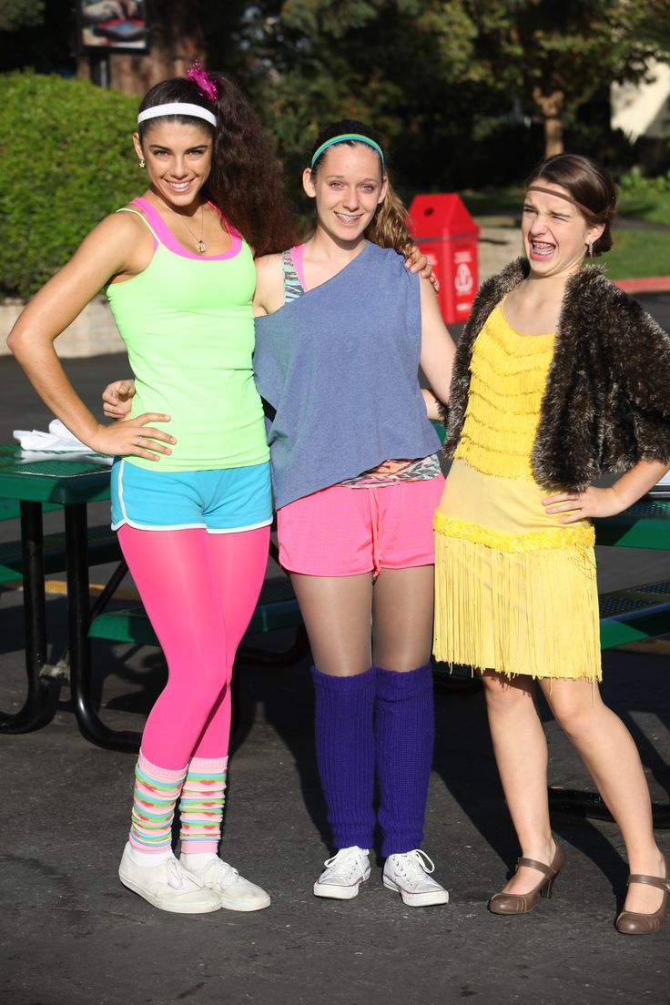 27 Best Images About 80s Day Spirit Week On Pinterest