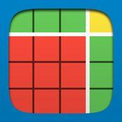 PRODUKTION - Number Pieces Basic er en app rettet mod elever i indskolingen. Her lærer eleverne at holde styr på enere, tiere og hundreder. Den hjælper med at tælle. Rigtig fin app