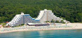 Hotel Mura 3* - All Inclusive - Autumn 2017 in Albena