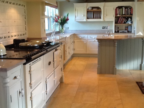I love Mark Wilkinson Kitchens. Check out www.theusedkitche...