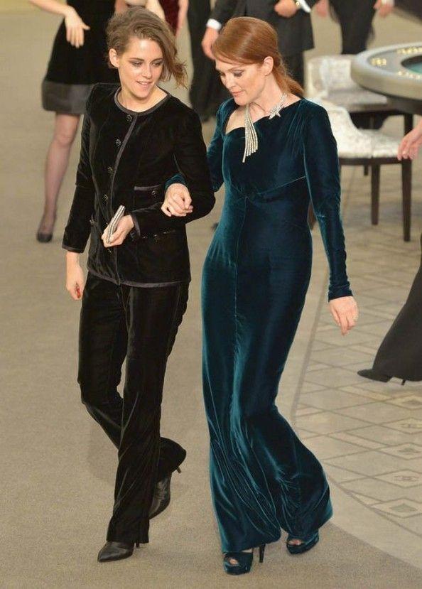Chanel Fall-Winter 2015-16 Haute Couture Paris