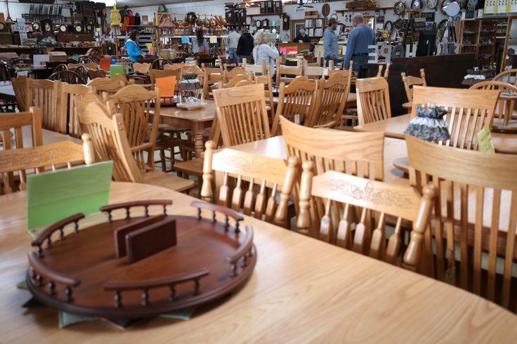 Amish Furniture Columbus Ohio