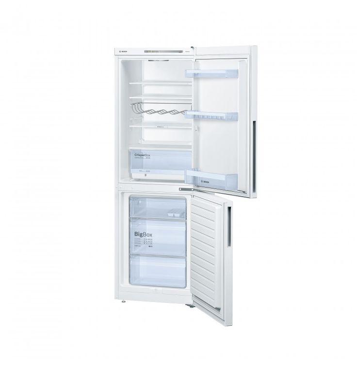 Bosch KGV 33VW31 E kombinált hűtőszekrény - PlazaMarket