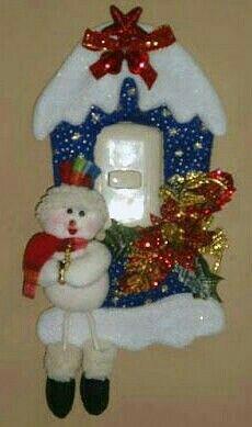 Swichero navideño