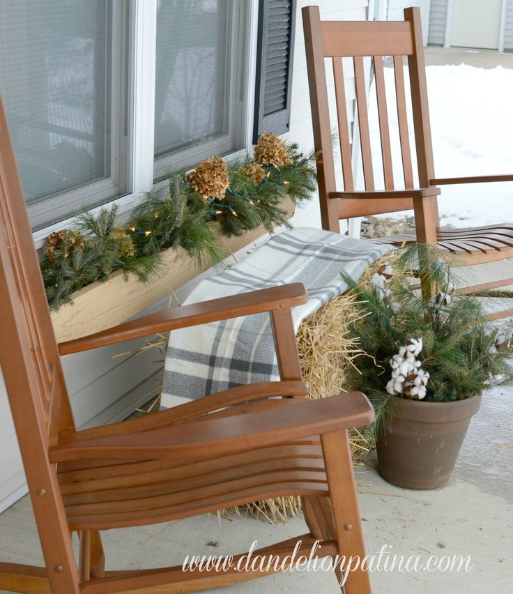 Front Porch Decorating: Best 20+ Rustic Front Porches Ideas On Pinterest