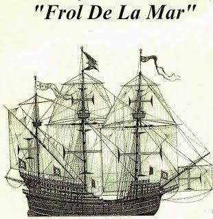 Marinha de Guerra Portuguesa: Ribeira das Naus - XVI - XVIII