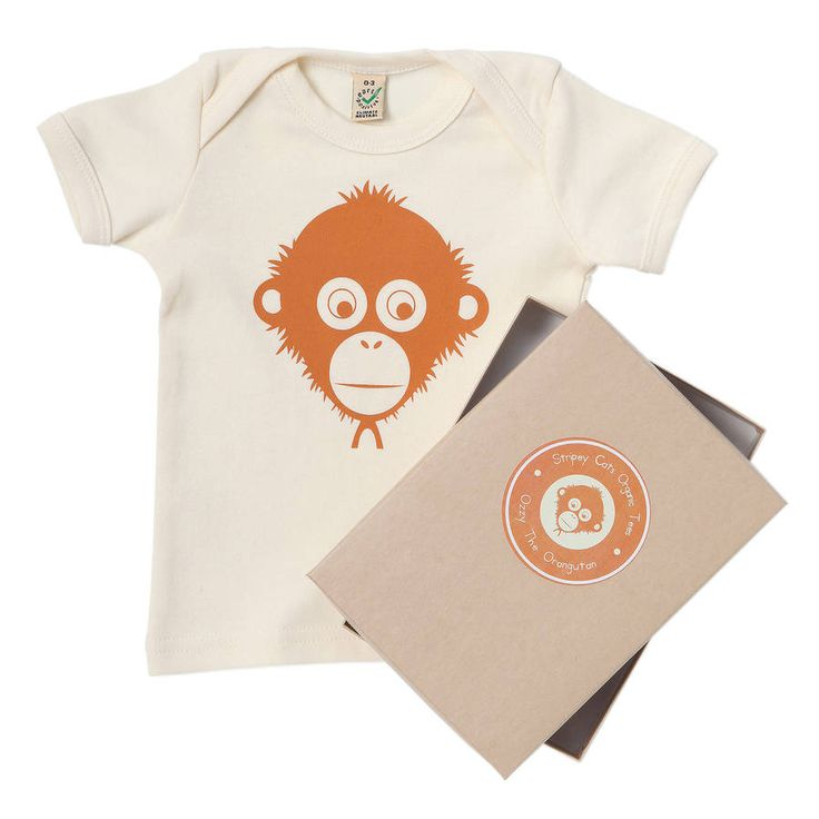11 best easter gifts images on pinterest easter gift animal organic animal baby t shirt negle Choice Image