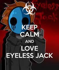 Resultado de imagen de keep calm and love creepypasta